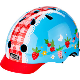 Nutcase Little Nutty Street Helmet Barn berry sweet